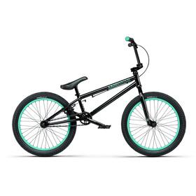 """Radio Bikes Saiko 20"""", black"""